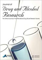 Journal of Drug and Alcohol Research